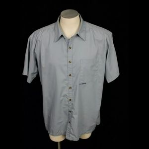 Drake Waterfowl Systems Button Front Shirt  Men's